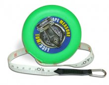 10m Wind-up Tape Measure