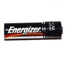 AA Energizer Battery