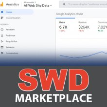 Google Analytics & Search Console Setup