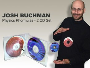 Physics Phormulas CD Set