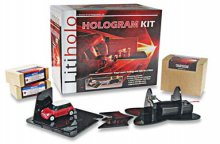 Instant Holography Kit