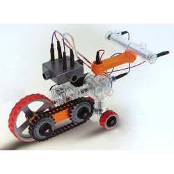 IQ KEY Perfect 600 Robotic STEM Kit