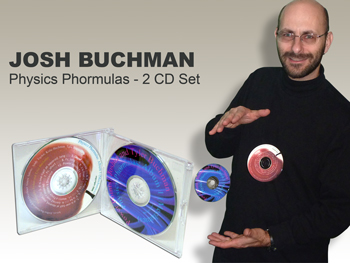 Physics Phormulas CD Set - Click Image to Close