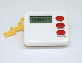 Digital Stopwatch Timer