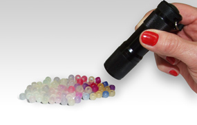 UV Beads Pack of 1000